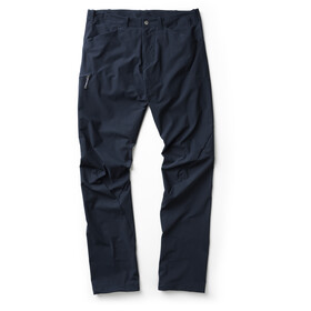 Houdini Daybreak Pantalon Homme, blue illusion
